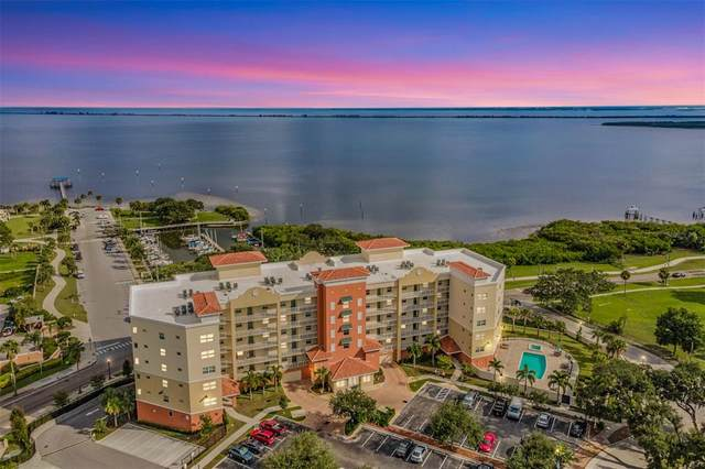 101 S Bayshore Boulevard #49, Safety Harbor, FL 34695 (MLS #U8136779) :: Bridge Realty Group