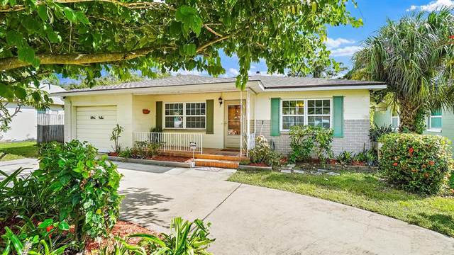 5706 15TH Avenue S, Gulfport, FL 33707 (MLS #U8136812) :: Vacasa Real Estate