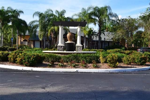500 Belcher Road S #15, Largo, FL 33771 (MLS #U8136832) :: Everlane Realty