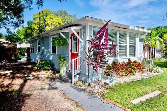 1930 Douglas Avenue, Clearwater, FL 33755 (MLS #U8136837) :: The Heidi Schrock Team