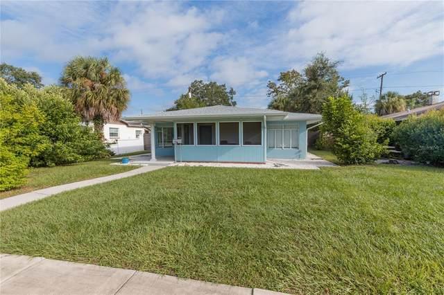 4421 1ST Avenue S, St Petersburg, FL 33711 (MLS #U8136848) :: Pepine Realty