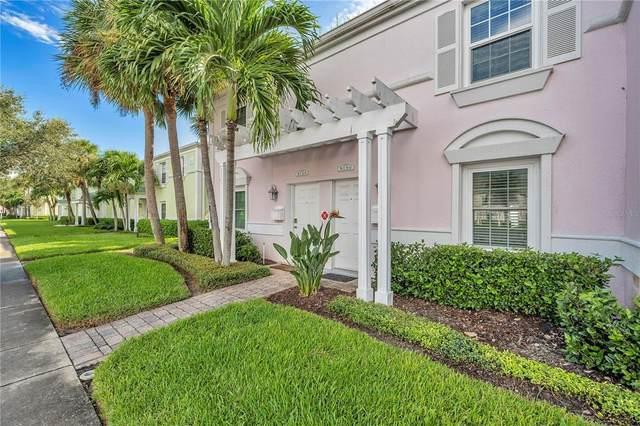 5130 Coquina Key Drive SE, St Petersburg, FL 33705 (MLS #U8136851) :: Expert Advisors Group