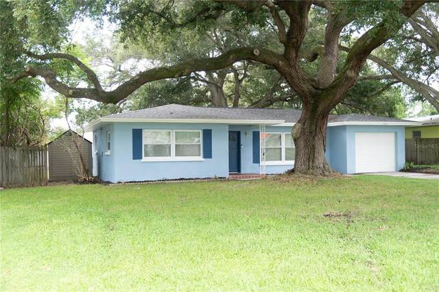 1586 Sunset Point Road, Clearwater, FL 33755 (MLS #U8136871) :: Keller Williams Realty Peace River Partners