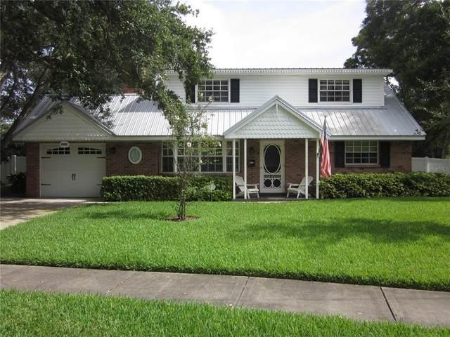 14940 Newport Road, Clearwater, FL 33764 (MLS #U8136872) :: Everlane Realty