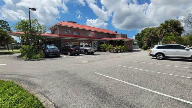 18101 Murdock Circle, Port Charlotte, FL 33948 (MLS #U8136879) :: Medway Realty