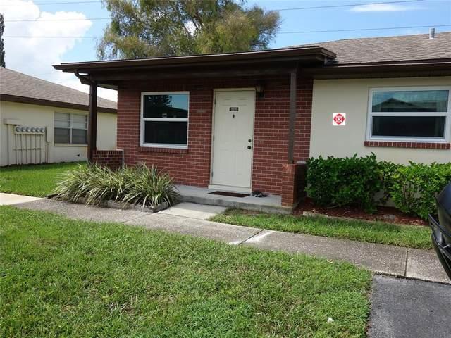 24862 Us Highway 19 N #2501, Clearwater, FL 33763 (MLS #U8136889) :: Visionary Properties Inc