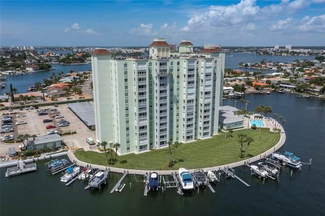 400 64TH Avenue #506, St Pete Beach, FL 33706 (MLS #U8136902) :: RE/MAX Local Expert