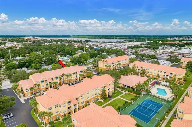 10764 70TH Avenue #2104, Seminole, FL 33772 (MLS #U8136912) :: Cartwright Realty