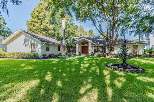10106 Lake Cove Lane, Tampa, FL 33618 (MLS #U8136914) :: Cartwright Realty