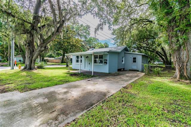 5716/5718 Kenwood Avenue, New Port Richey, FL 34652 (MLS #U8136930) :: Zarghami Group