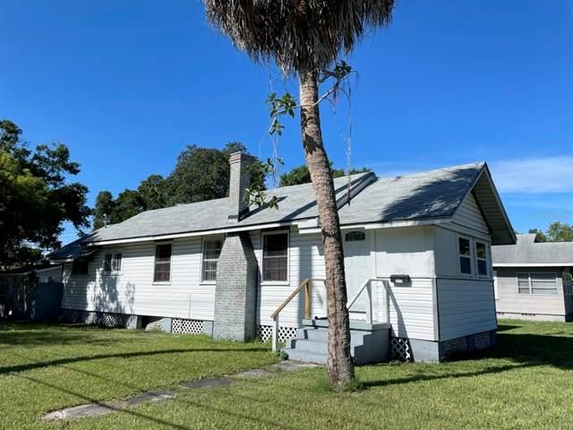 1601 37TH Street S, St Petersburg, FL 33711 (MLS #U8136942) :: Pepine Realty