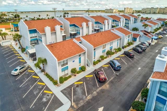 320 Medallion Boulevard C, Madeira Beach, FL 33708 (MLS #U8136953) :: RE/MAX Local Expert