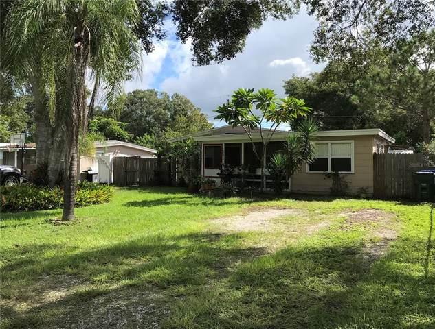 231 Emerald Lane, Largo, FL 33771 (MLS #U8136958) :: Stiver Firth International