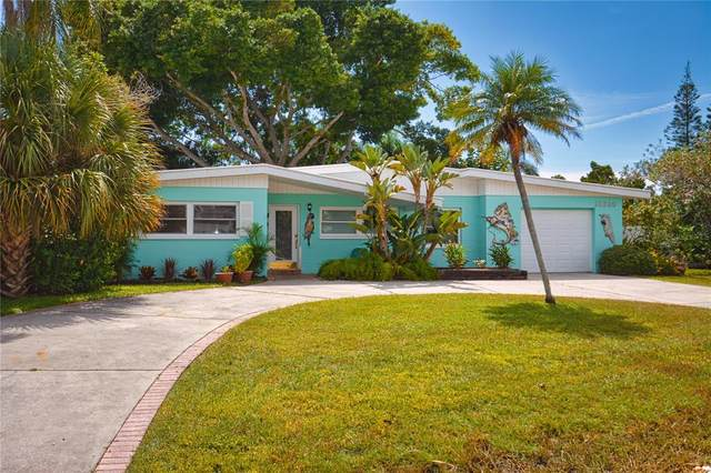 16030 Redington Drive, Redington Beach, FL 33708 (MLS #U8136973) :: RE/MAX Local Expert