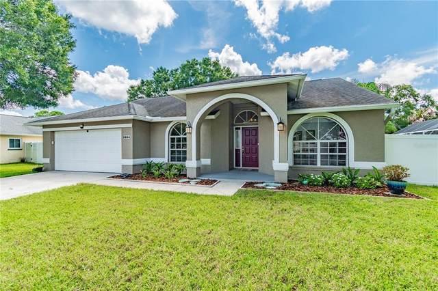 5884 106TH Terrace N, Pinellas Park, FL 33782 (MLS #U8136982) :: Everlane Realty
