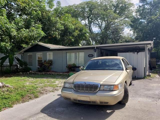 1805 Douglas Avenue, Clearwater, FL 33755 (MLS #U8136990) :: Keller Williams Realty Peace River Partners