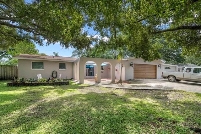 1705 Evans Drive, Clearwater, FL 33759 (MLS #U8136992) :: Bridge Realty Group
