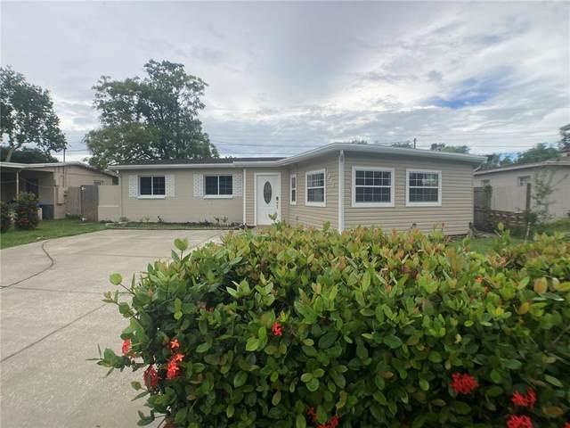 5640 94TH Avenue N, Pinellas Park, FL 33782 (MLS #U8136997) :: Everlane Realty