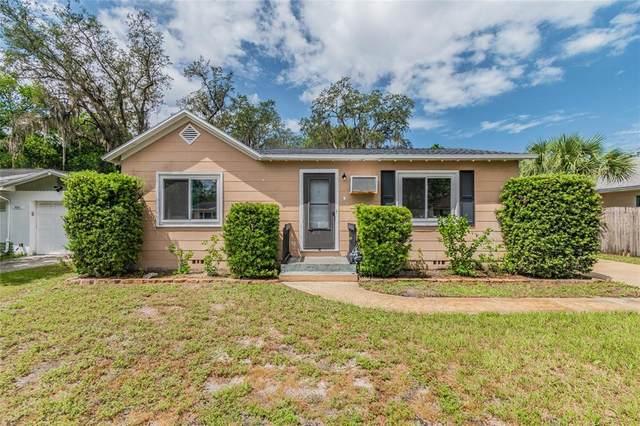 616 Yelvington Avenue, Clearwater, FL 33756 (MLS #U8136998) :: Everlane Realty