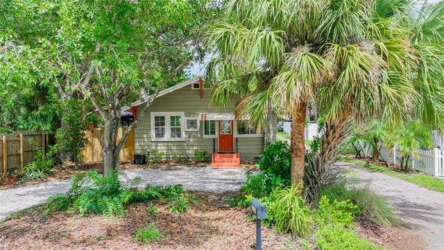 5221 23RD Avenue S, Gulfport, FL 33707 (MLS #U8137003) :: Vacasa Real Estate