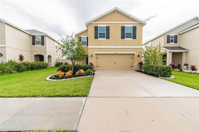 7534 Tuscan Bay Circle, Wesley Chapel, FL 33545 (MLS #U8137004) :: Baird Realty Group