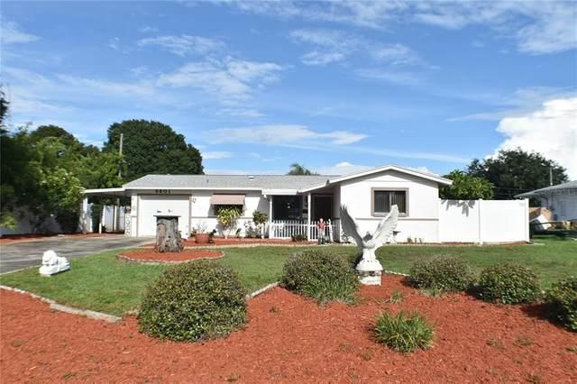 3601 70TH Street N, St Petersburg, FL 33710 (MLS #U8137017) :: Bustamante Real Estate