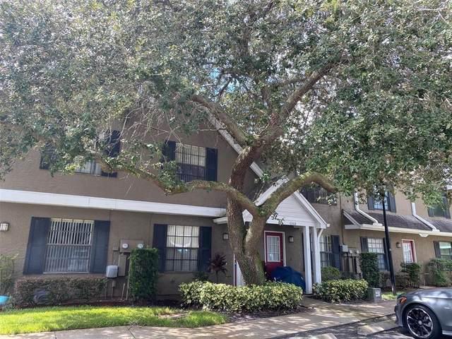 16506 Lake Brigadoon Circle, Tampa, FL 33618 (MLS #U8137025) :: Zarghami Group