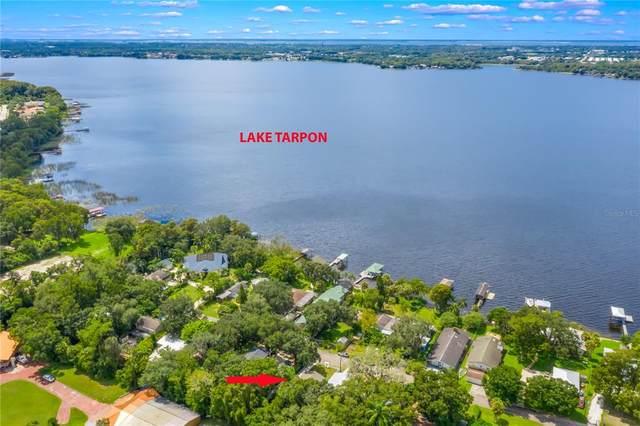 671 George Street S, Tarpon Springs, FL 34688 (MLS #U8137044) :: Vacasa Real Estate