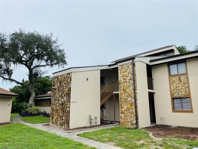 7104 Kirsch Court #3, New Port Richey, FL 34653 (MLS #U8137054) :: Zarghami Group