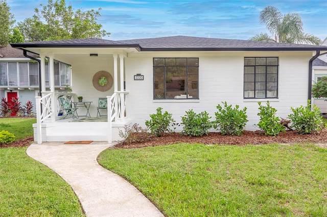 2220 7TH Avenue N, St Petersburg, FL 33713 (MLS #U8137056) :: Orlando Homes Finder Team