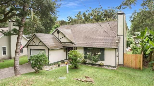 14520 Middlefield Lane, Odessa, FL 33556 (MLS #U8137058) :: Pristine Properties