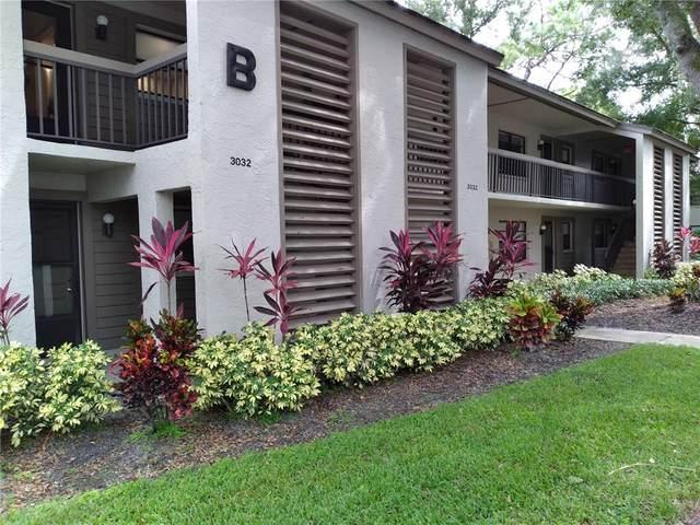 3032 Eastland Boulevard B201, Clearwater, FL 33761 (MLS #U8137077) :: Bridge Realty Group