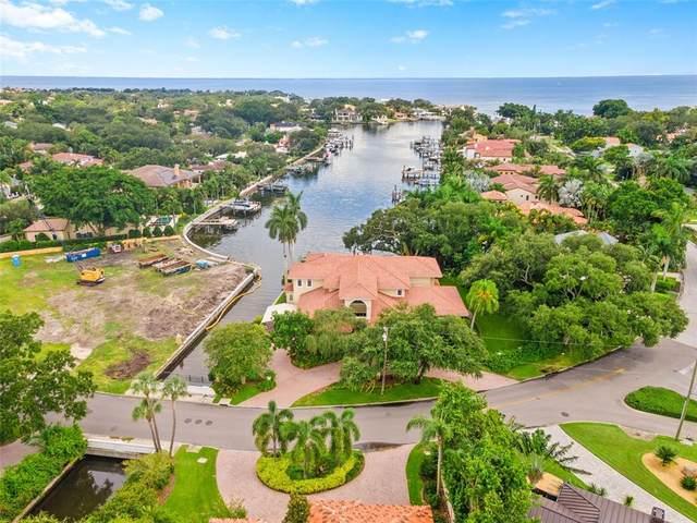 1011 Brightwaters Boulevard NE, St Petersburg, FL 33704 (MLS #U8137083) :: Future Home Realty
