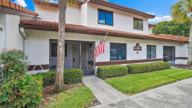 7360 Ulmerton Road 13D, Largo, FL 33771 (MLS #U8137097) :: Kreidel Realty Group, LLC
