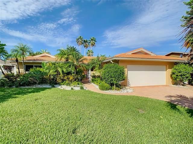 12050 4TH Street E, Treasure Island, FL 33706 (MLS #U8137098) :: RE/MAX Local Expert