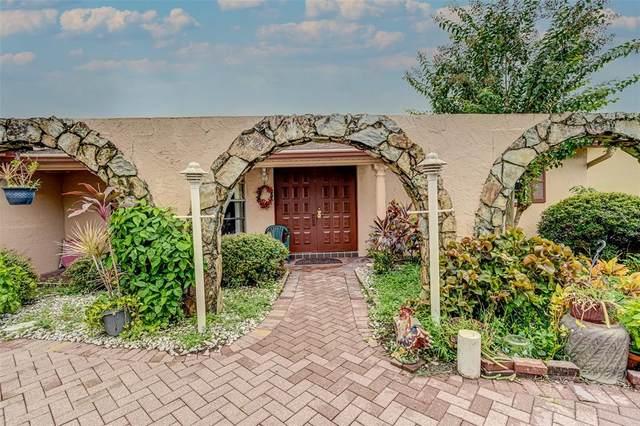 13172 94TH Avenue, Seminole, FL 33776 (MLS #U8137099) :: Everlane Realty