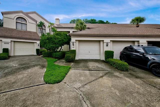 3000 Red Oak Court #202, Palm Harbor, FL 34684 (MLS #U8137102) :: Southern Associates Realty LLC