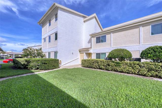 1451 Gulf Boulevard #113, Clearwater Beach, FL 33767 (MLS #U8137105) :: Zarghami Group