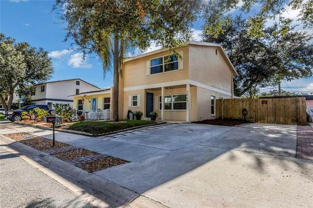 2064 Los Lomas Drive, Clearwater, FL 33763 (MLS #U8137109) :: Lockhart & Walseth Team, Realtors