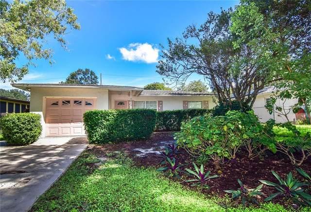 5013 Oxford Avenue N, St Petersburg, FL 33710 (MLS #U8137114) :: Keller Williams Realty Peace River Partners