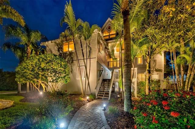 262 S Beach Drive, Tarpon Springs, FL 34689 (MLS #U8137119) :: Vacasa Real Estate