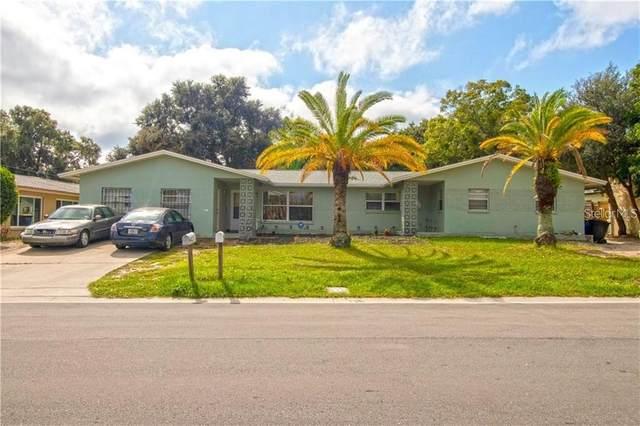 1247 Pierce Street, Clearwater, FL 33756 (MLS #U8137142) :: The Curlings Group
