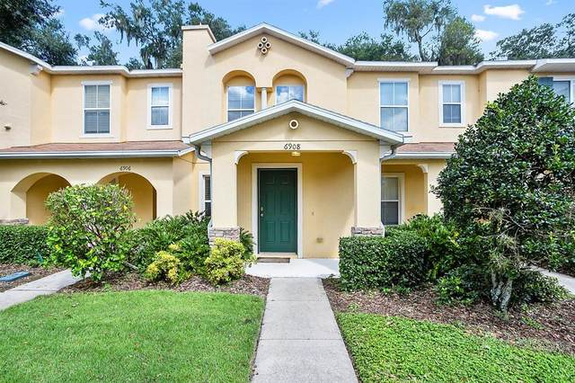 6908 Marble Fawn Place, Riverview, FL 33578 (MLS #U8137148) :: Expert Advisors Group