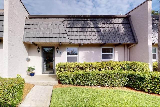 804 Cordova Grn, Seminole, FL 33777 (MLS #U8137159) :: Everlane Realty