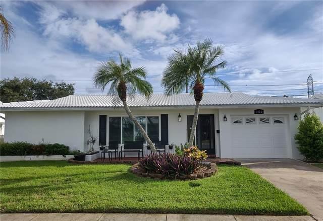 3922 97TH Terrace N #3, Pinellas Park, FL 33782 (MLS #U8137171) :: CENTURY 21 OneBlue
