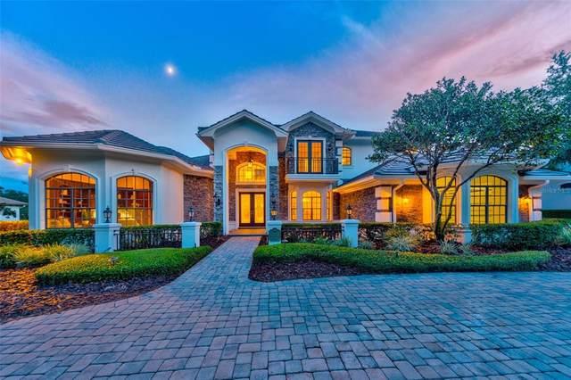 1260 Playmoor Drive, Palm Harbor, FL 34683 (MLS #U8137174) :: Godwin Realty Group