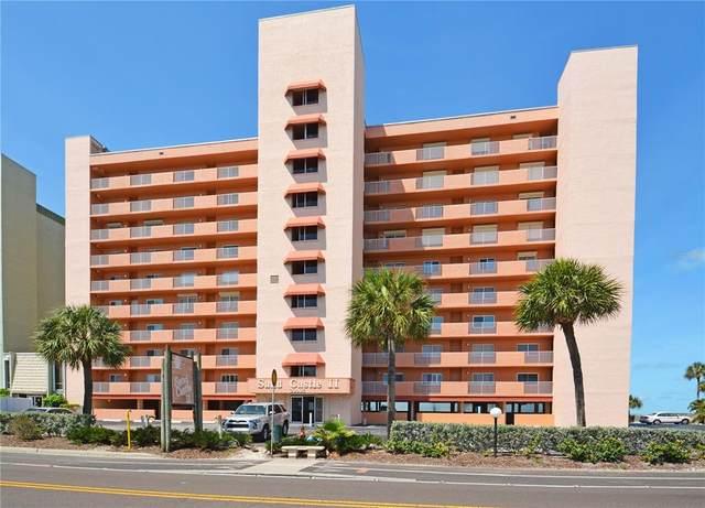 20002 Gulf Boulevard #2704, Indian Shores, FL 33785 (MLS #U8137180) :: Lockhart & Walseth Team, Realtors