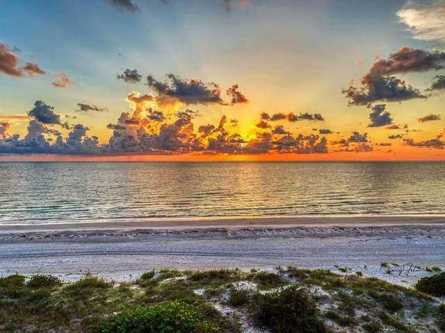 60 Gulf Boulevard #401, Indian Rocks Beach, FL 33785 (MLS #U8137185) :: Lockhart & Walseth Team, Realtors