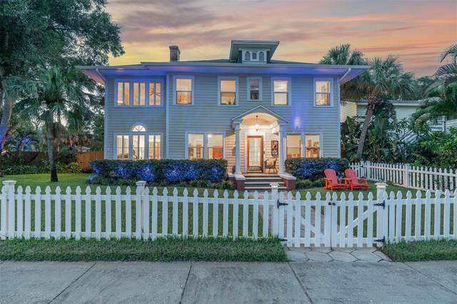 St Petersburg, FL 33705 :: Your Florida House Team