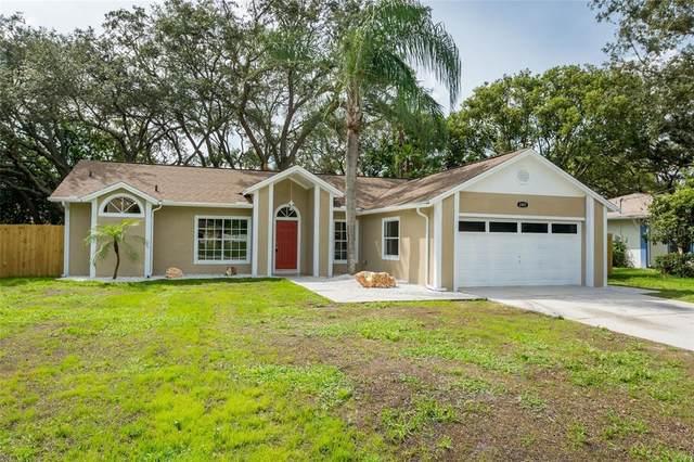 2407 Giovanni Avenue, Spring Hill, FL 34608 (MLS #U8137193) :: RE/MAX Elite Realty